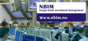 NBIM (CMBID)We work to safeguard and build financial wealth for future