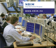 Norgas Bank Investment Management (CMB33072)