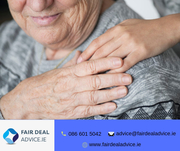 What Is Included In The Nursing Home Support Scheme?
