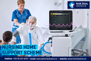 Make The Nursing Home Support Scheme Work For You And Your Family