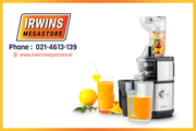 Make Fresh & Healthy Juice With The Best Juice Maker