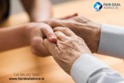 Pay For Long-Term Care With The Fair Deal Scheme