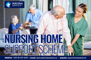Pay For Nursing Home Care With Fair Deal in Ireland